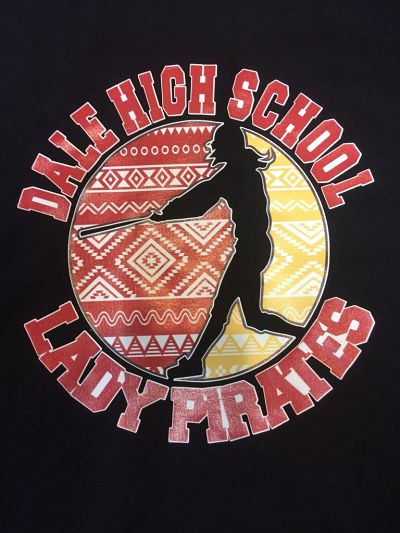 softball circle aztec