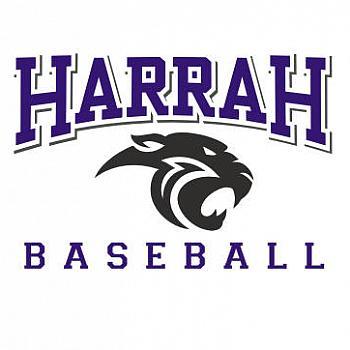 HARRAH BASEBALL