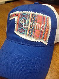 Oklahoma Home Aztec