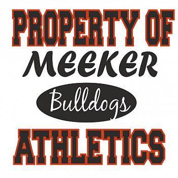 PROPERTY OF MEEKER