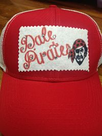 Dale Pirates Hat
