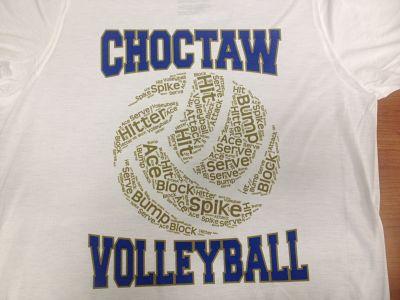 volleyball word scramble