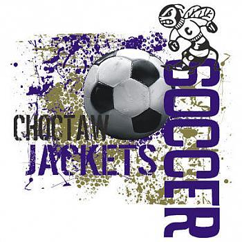 CHOCTAW JACKETS SOCCER