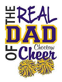 THE REAL DAD OF CHEER