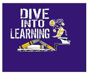 DIVE INTO LEARNING