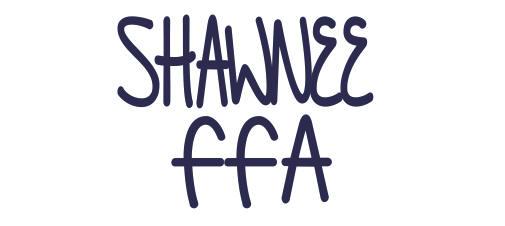 SHAWNEE FFA