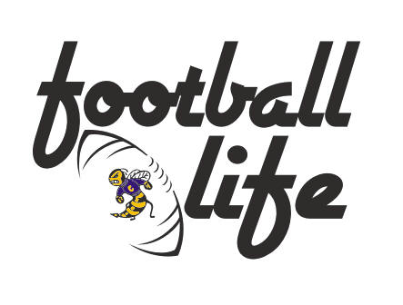 FOOTBALL LIFE WITH MASCOT