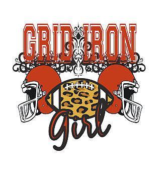 GRID IRON GIRL