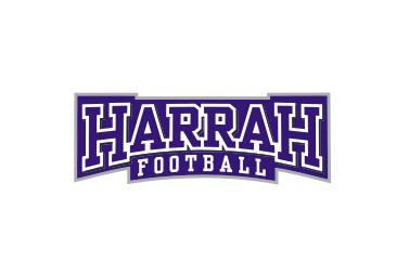 HARRAH FOOTBALL