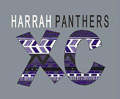 HARRAH PANTHERS XC