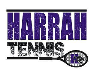 HARRAH TENNIS