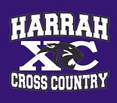 HARRAH XC WITH MASCOT