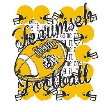 TECUMSEH FOOTBALL