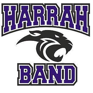 HARRAH BAND