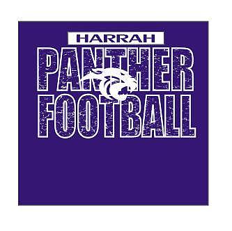 HARRAH PANTHERS FOOTBALL