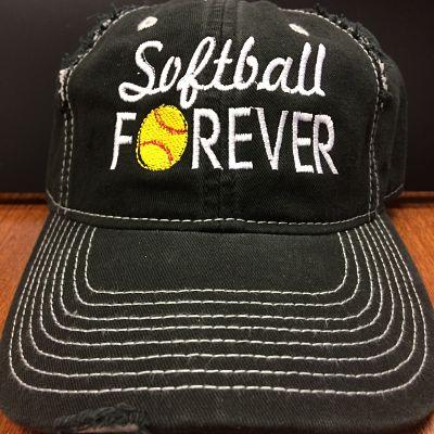 Softball Forever