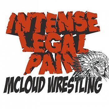 INTENSE LEGAL PAIN