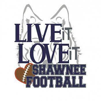 LIVE IT LOVE IT FOOTBALL