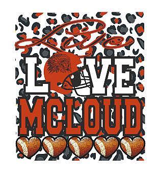 LIVE LOVE MCLOUD