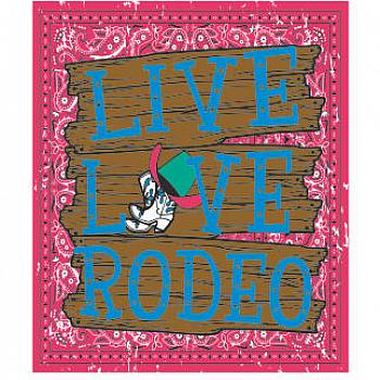 LIVE LOVE RODEO