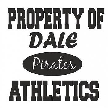 PROPERTY OF DALE