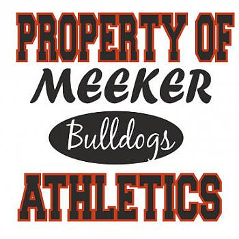 PROPERTY OF MEEKER
