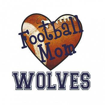 SHAWNEE FOOTBALL MOM