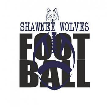 SHAWNEE WOLVES FOOTBALL