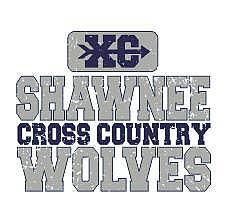 SHAWNEE XC WOLVES