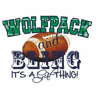 WOLFPACK and BLING