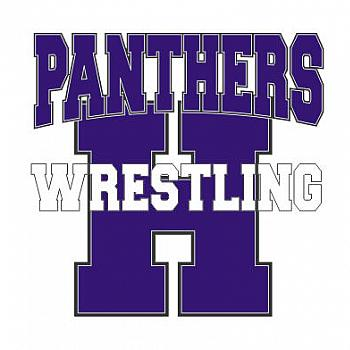 WRESTLING PANTHERS
