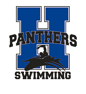 H PANTHERS SWIMMING