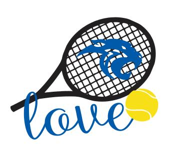 LOVE TENNIS 2018