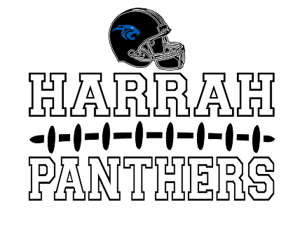 PANTHERS FOOTBALL DTG