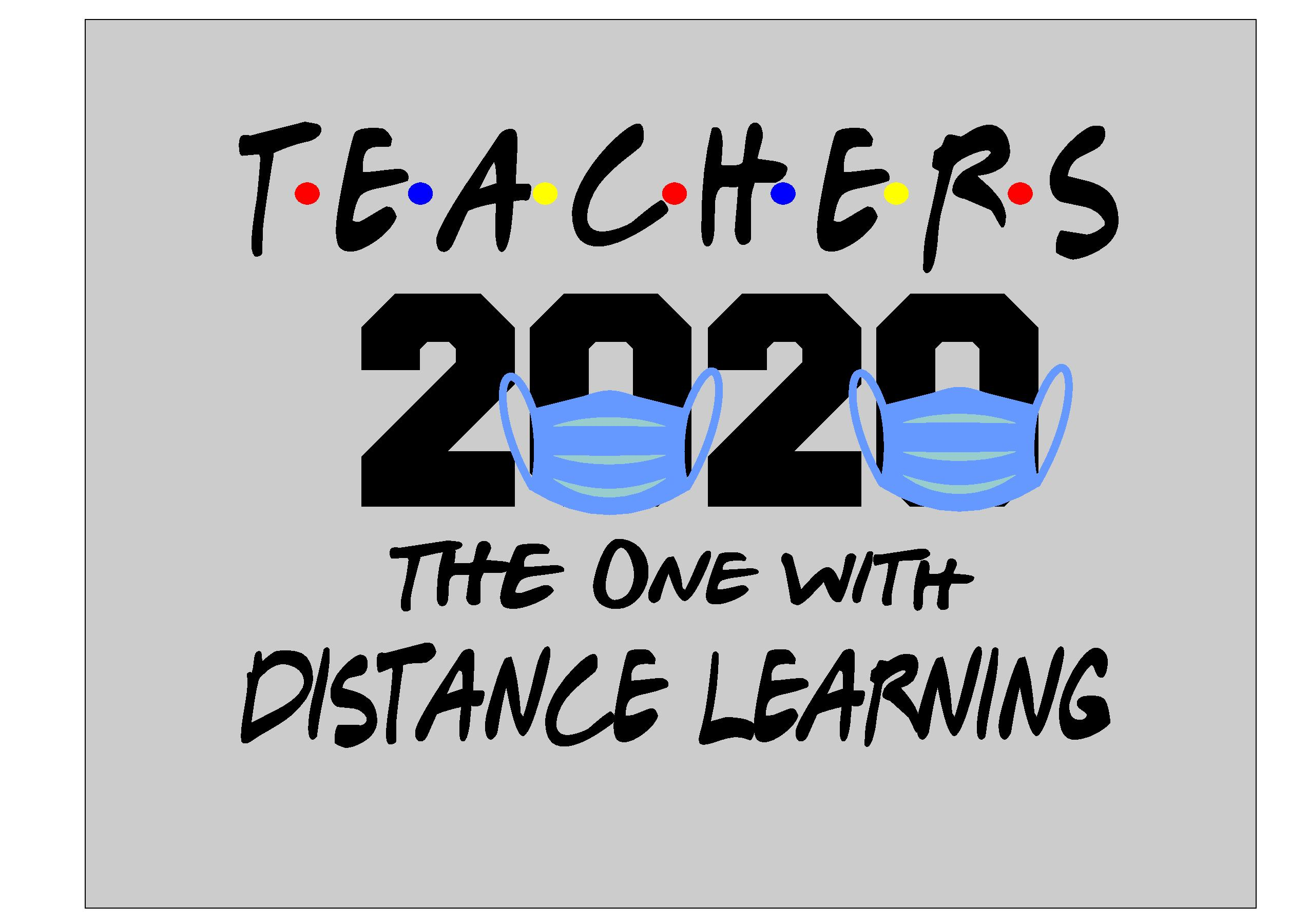 TEACHERS DISTANCE LEARNING