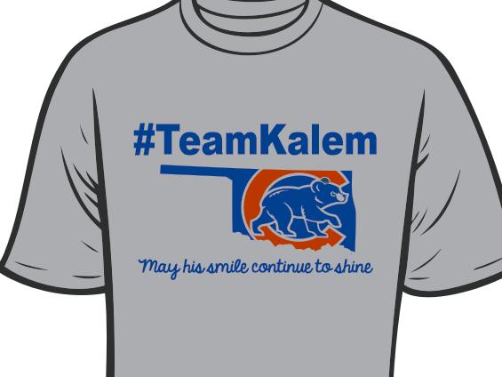 #TeamKalem